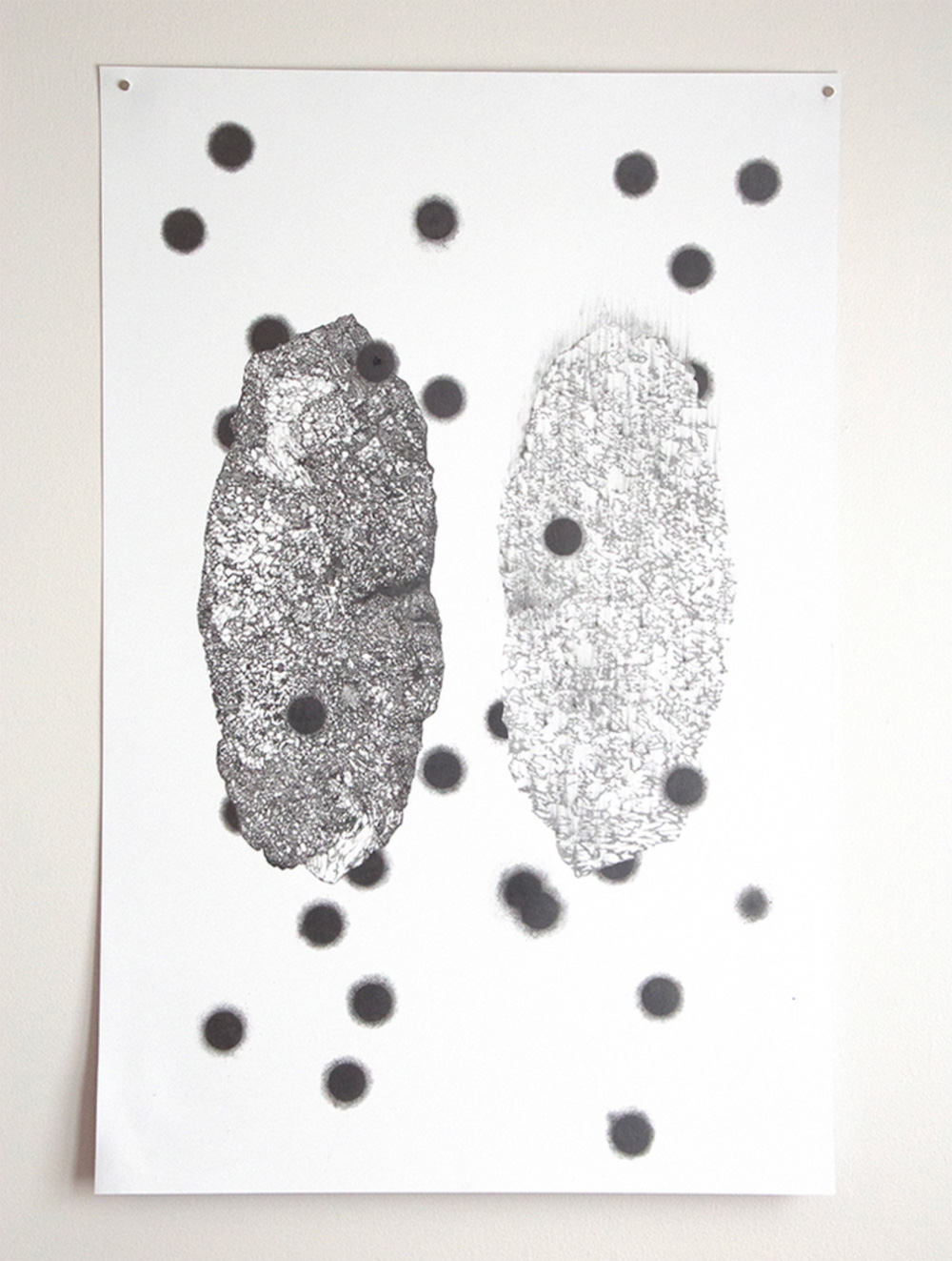 short shrift (Casimir Effect) by Lisa Iglesias